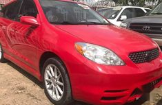 Selling 2001 Toyota Matrix hatchback at mileage 53,211 in Kano