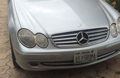 Need to sell high quality 2004 Mercedes-Benz CLK at price ₦2,000,000 in Makurdi