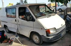 Need to sell used 1996 Ford Transit manual in Lagos at cheap price