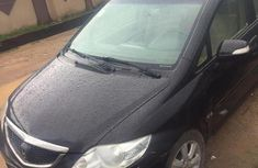 Sell high quality 2007 Honda City in Lagos