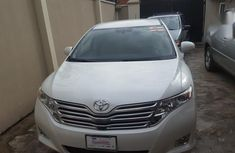 Sell well kept 2009 Toyota Venza automatic at price ₦5,500,000 in Ikeja