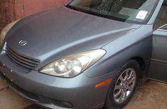 Extremely clean 2003 Lexus ES for sale at price ₦1,801,000 in Oyo