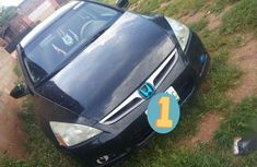 Selling 2006 Honda Accord automatic at price ₦1,000,000
