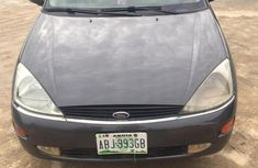 Used 2003 Ford Focus sedan manual for sale in Ilorin