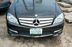 Selling 2010 Mercedes-Benz C300 in good condition in Port Harcourt