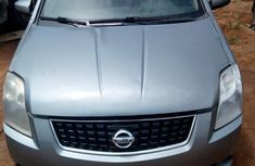 Grey/silver 2009 Nissan Sentra at mileage 170,000 for sale