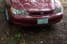 Sell 1998 Toyota Corolla sedan automatic at price ₦650,000 in Oyo