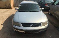 Sharp used 2001 Volkswagen Passat for sale