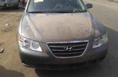 Sell high quality 2010 Hyundai Sonata automatic