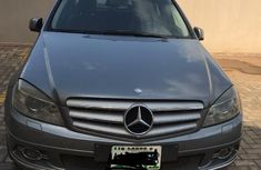 2009 Mercedes-Benz C350 sedan automatic for sale at price ₦2,900,000 in Abuja