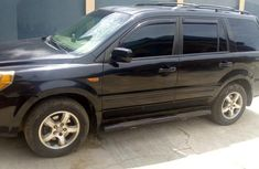 Need to sell cheap used black 2006 Honda Pilot automatic