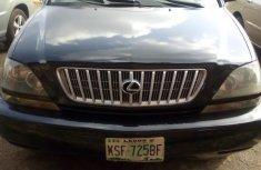 Selling 2000 Lexus RX suv at price ₦1,300,000 in Enugu