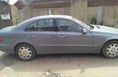 Mercedes-Benz E320 2007 Blue for sale