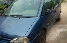 Need to sell blue 2000 Peugeot 806 at price ₦700,000 in Abuja
