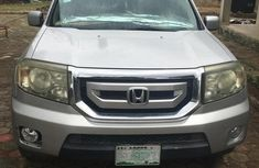 Need to sell high quality 2008 Honda Pilot at mileage 110,000