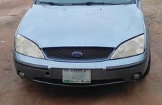 Ford Mondeo 2005 Blue for sale