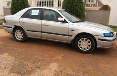 Mazda 626 1998 Silver for sale