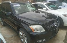Authentic used 2010 Mercedes-Benz GLK at mileage 134,368 for sale
