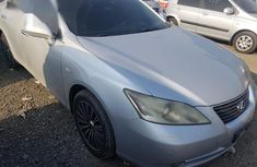 Lexus GS 2007 Silver for sale
