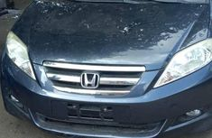 Honda Stepwagon 2005 Gray for sale