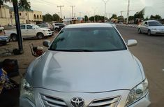 Sell used 2009 Toyota Camry automatic in Maiduguri