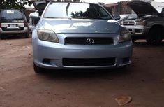 Toyota Scion 2007 Blue for sale