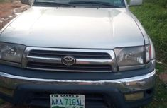 2000 Toyota 4-Runner automatic for sale in Abuja