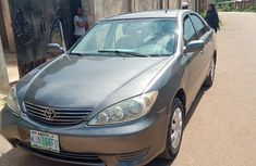 Sell well kept 2005 Toyota Camry at mileage 17,770 in Oyo