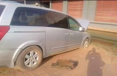 Nissan Quest 2000 Silver for sale