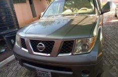 Nissan Pathfinder 2006 LE 4x4 Beige for sale