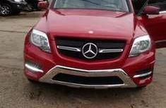 Neat Foreign used Mercedes Benz GLK 350 2014