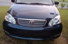 Need to sell used 2004 Toyota Corolla automatic at cheap price