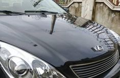 Selling 2005 Lexus ES sedan automatic in Eket