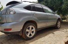 Sell cheap blue 2004 Lexus RX automatic at mileage 97,125