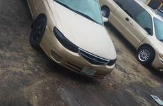 Well maintained 2002 Toyota Solara automatic for sale in Lagos