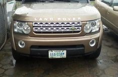 Best priced brown 2004 Land Rover LR3 automatic at mileage 100