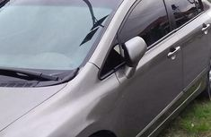 Sell well kept 2007 Honda Civic sedan automatic in Warri