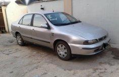 Fiat Marea 2001 Gray for sale