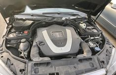 Used 2009 Mercedes-Benz C300 automatic at mileage 45,000 for sale