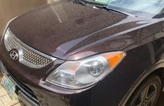 Hyundai Veracruz 2007 Limited AWD Red for sale