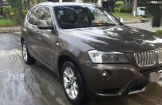 Authenticused 2012 BMW X3 for sale at price ₦9,500,000