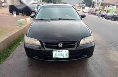 Selling 1999 Honda Accord automatic at mileage 10,200