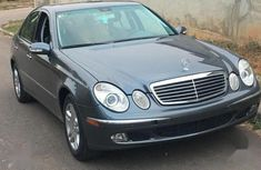 Used 2006 Mercedes-Benz E350 for sale at price ₦2,800,000 in Abuja