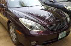 Lexus ES 2005 330 Beige for sale