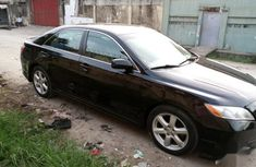 Well maintained 2008 Toyota Camry sedan automatic for sale