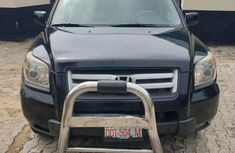 Need to sell high quality 2006 Honda Pilot at price ₦1,500,000 in Calabar