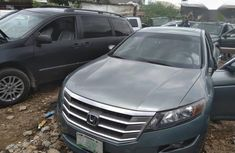 Used 2012 Honda Accord CrossTour at mileage 57 for sale in Ikeja