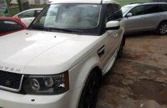 Land Rover Range Rover Sport 2007 White for sale