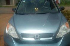 2007 Honda CR-V at mileage 600,000 for sale in Eket