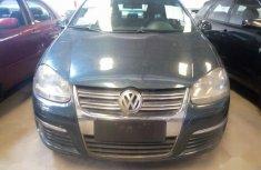 Sell well kept 2007 Volkswagen Jetta sedan automatic at price ₦780,000